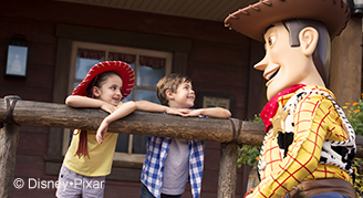 Disneyland Resort® Vacations