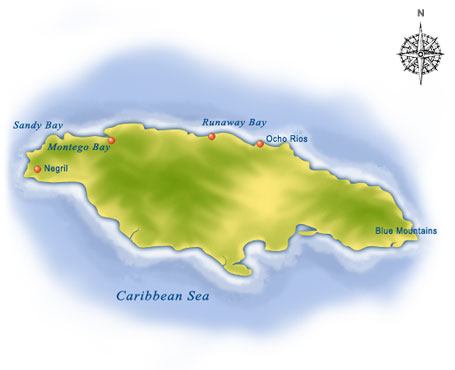 Jamaica vacation packages at costco travel map image gumiabroncs Image collections