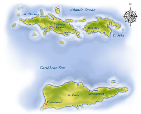 Us Virgin Islands Property Prices