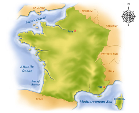 France Vacation Packages At Costco Travel - Travel packages to france