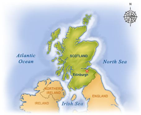 Scotland Vacation Packages At Costco Travel - Scotland vacations