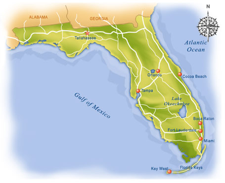 Costco Travel Vacation Packages for Florida