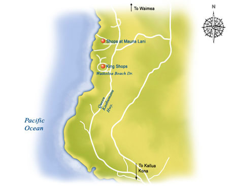 Kohala Coast Hawaii Map.Kohala Coast Hawaii Island Vacation Packages Costco Travel
