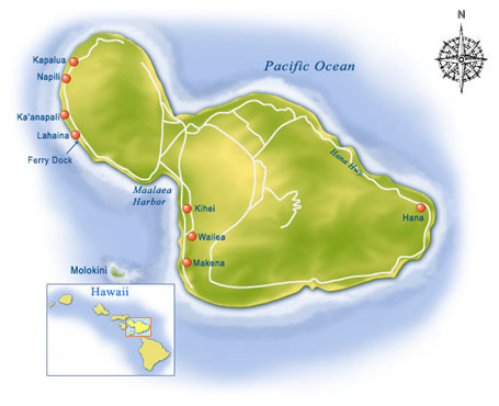 Costco Locations Minnesota Map.Maui Hawaii Vacation Packages Costco Travel