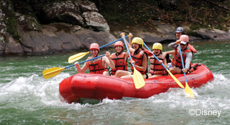 Package for Adventures by Disney® Costa Rica: Family Vacation