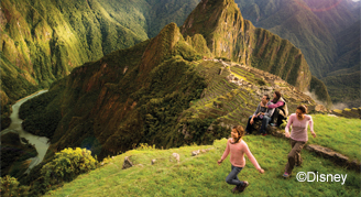 Package for Peru and Machu Picchu: Machu Picchu, Lima, Sacred Valley and Cusco