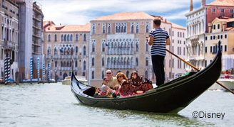 Package for Adventures by Disney® Italy: Rome, Florence, Venice and Tuscany