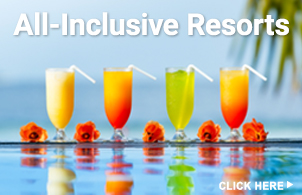 Resorts with Meals and Beverages Included