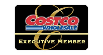 Executive Members earn an annual 2% Reward on Costco Travel purchases.