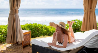 Hyatt Authentic Hawaiian Hospitality