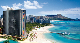 Hilton Resorts Hawaii
