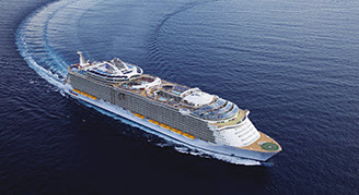 Royal Caribbean Cruises | Costco Travel