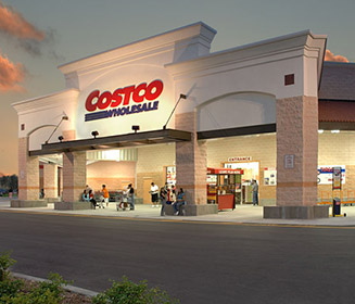 about costco travel