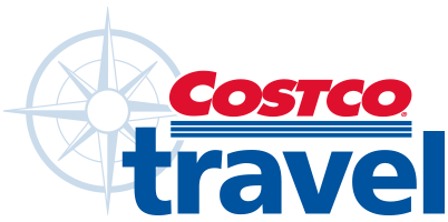 Costco Travel US homepage