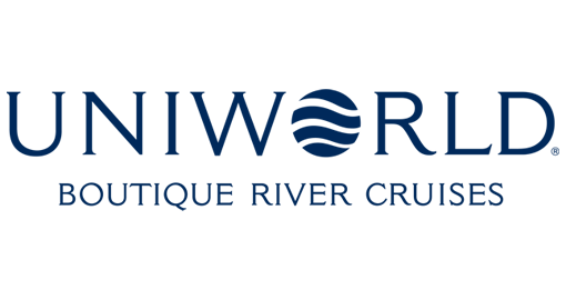 Uniworld Boutique River Cruises logo