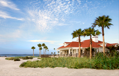 Beach Village at the Del, Curio Collection by Hilton image