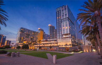 InterContinental San Diego image