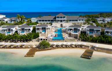 Hammock Cove Resort & Spa - All-Inclusive image