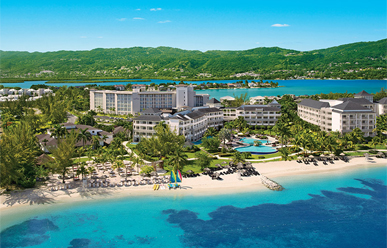 Breathless Montego Bay Resort & Spa - All-Inclusive image