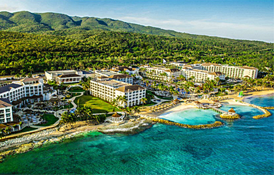 Hyatt Zilara Rose Hall - All-Inclusive image