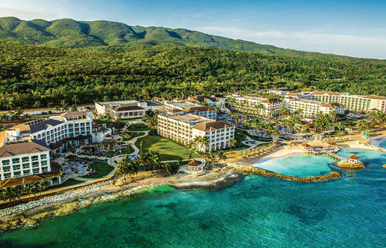 Hyatt Ziva Rose Hall - All-Inclusive image