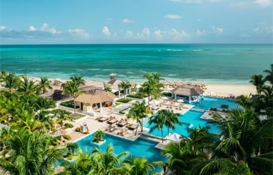 Iberostar Grand Hotel Rose Hall - All-Inclusive image