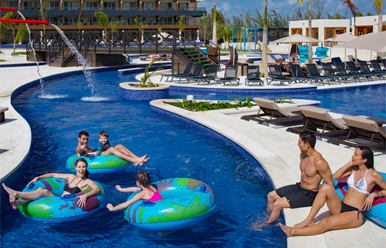 Royalton Blue Waters - All-Inclusive image
