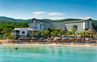 Royalton White Sands Resort - All-Inclusive image