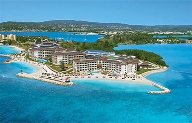 Secrets Wild Orchid, Montego Bay - All-Inclusive image