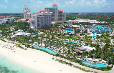 Grand Hyatt Baha Mar image