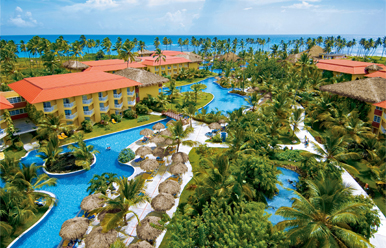 Dreams Punta Cana Resort and Spa - All-Inclusive image