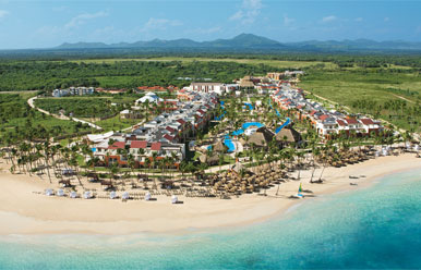 Breathless Punta Cana Resort and Spa - All-Inclusive image
