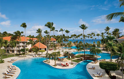 Dreams Palm Beach Punta Cana - All-Inclusive image