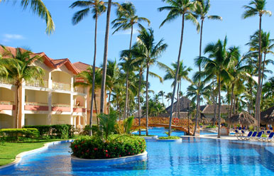 Majestic Colonial Punta Cana - All-Inclusive image