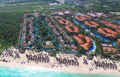 Majestic Mirage Punta Cana - All-Inclusive image