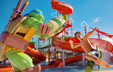 Nickelodeon Hotels & Resorts Punta Cana | All-Inclusive Resort ...
