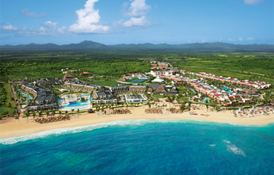 Now Onyx Punta Cana - All-Inclusive image