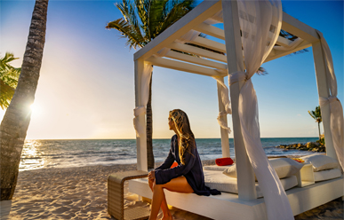 Sanctuary Cap Cana - Adults-Only All-Inclusive image