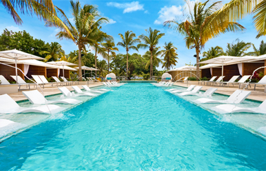 Serenity at Coconut Bay - All-Inclusive image