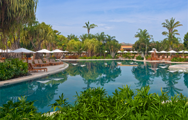 The Westin Reserva Conchal Golf Resort & Spa - All-Inclusive image