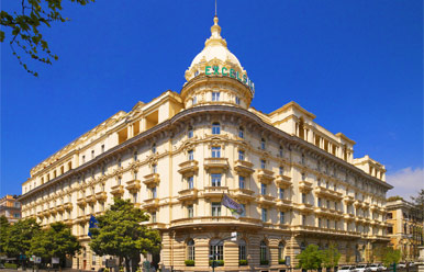 The Westin Excelsior, Rome image