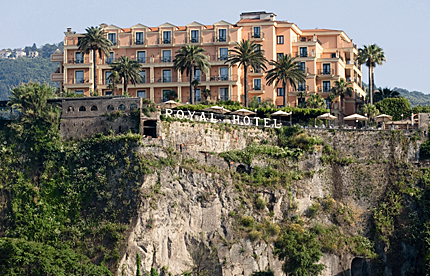Rome and Sorrento: Your Way | Deal | Costco Travel