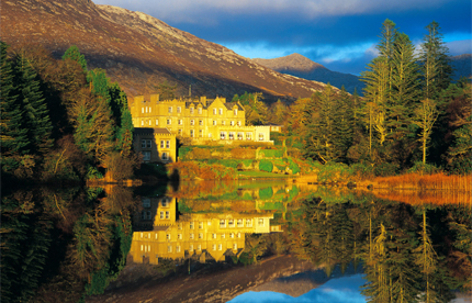 Ballynahinch Castle Hotel image