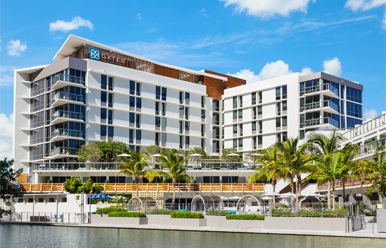 Miami Vacation Packages Costco Travel