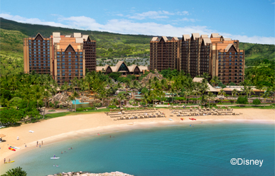 AULANI, A Disney Resort & Spa image