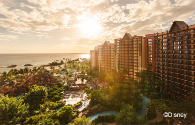 AULANI, Disney Vacation Club Villas image