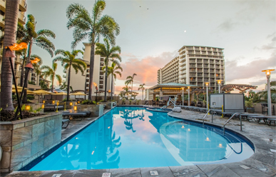 Embassy Suites by Hilton Waikiki Beach Walk image