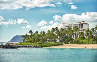 Four Seasons Resort Oahu at Ko Olina image