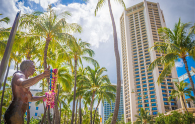 Hyatt Regency Waikiki Beach Resort & Spa image