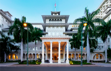 Moana Surfrider, A Westin Resort & Spa image